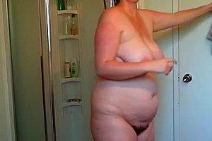 Sprcha porno Foto