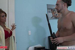 Ερασιτέχνης ώριμη MILF σεξ www. Big boobse.com